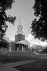 Wesley Chapel at WV Wesleyan College black and white..........................................to purchase e mail DFriend150@gmail,com