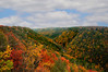 "Looking upriver at Blackwater River Gorge in fall from Pendleton Point<br /> <br /> to purchase - <a href=""http://dan-friend.artistwebsites.com/featured/looking-upriver-at-blackwater-river-gorge-in-fall-from-pendleton-point-dan-friend.html"">http://dan-friend.artistwebsites.com/featured/looking-upriver-at-blackwater-river-gorge-in-fall-from-pendleton-point-dan-friend.html</a>                                                             .............................................pixel paintography"