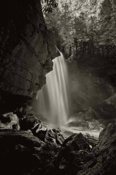 "Douglas Falls on North Fork River near Thomas, WV........................................to purchase - <a href=""http://bit.ly/1lT7Vgf"">http://bit.ly/1lT7Vgf</a>                                                             .............................................pixel paintography"
