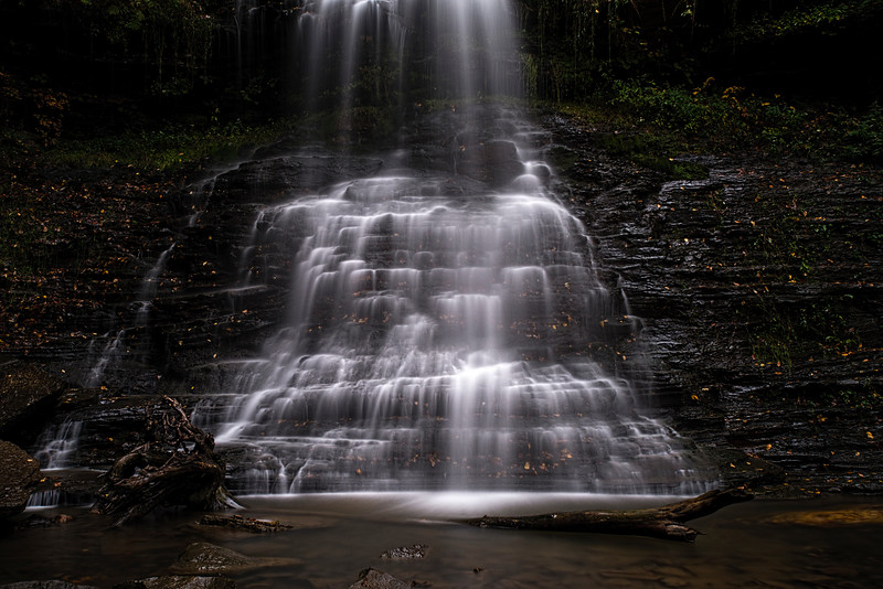 """Cathedral Falls at base........................to purchase - <a href=""""http://bit.ly/1wNYSNf"""">http://bit.ly/1wNYSNf</a>"""