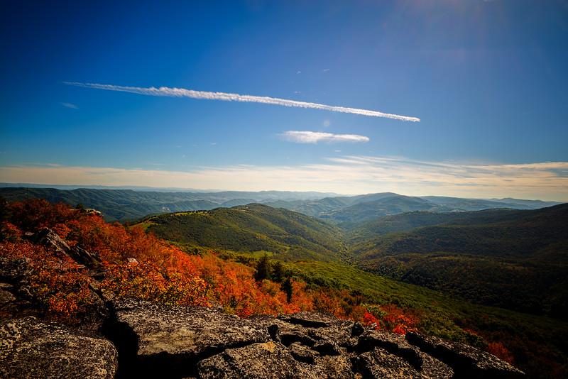 "Roaring Plains of Dolly Sods toward Smith Mountain.......................to purchase - <a href=""http://bit.ly/1szryeI"">http://bit.ly/1szryeI</a>"