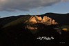 "Evening Sunset At Seneca Rocks<br /> <br /> Framed, metal, canvas order at this website - <a href=""http://bit.ly/1uMp8YB"">http://bit.ly/1uMp8YB</a>                                                            .............................................pixel paintography"