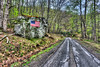 West Virginia back road.................................Prints or digital files can be purchased by e mailing DFriend150@gmail.com