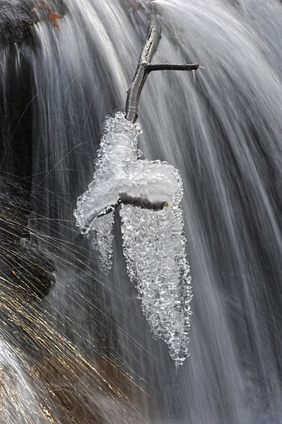 Ice and water ...........................................Prints or digital files can be purchased by e mailing DFriend150@gmail.com