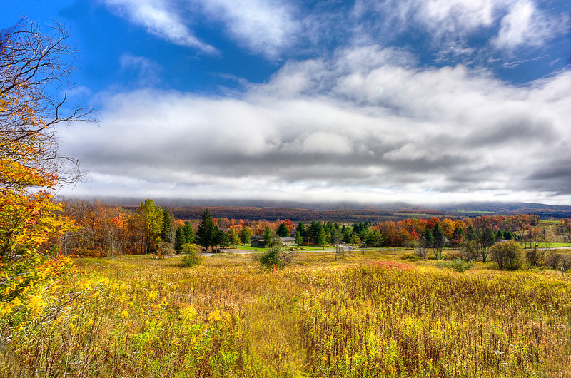 """Fall scene in Canaan Valley<br /> <br /> to purchase - <a href=""""http://dan-friend.artistwebsites.com/featured/fall-scene-in-canaan-valley-dan-friend.html"""">http://dan-friend.artistwebsites.com/featured/fall-scene-in-canaan-valley-dan-friend.html</a>                                                             .............................................pixel paintography"""