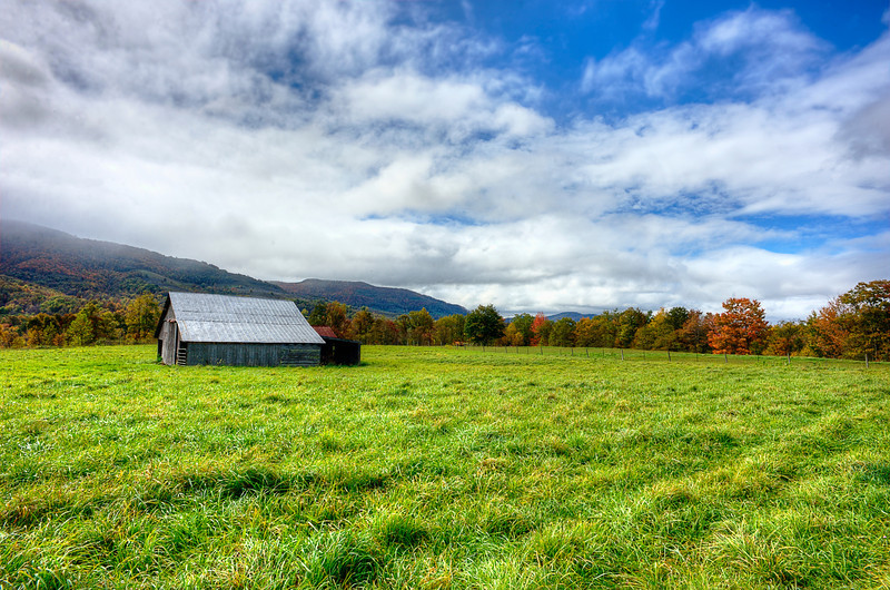 """Farm in valley near Dolly Sods - to purchase - <a href=""""http://dan-friend.artistwebsites.com/featured/farm-in-valley-near-dolly-sods-dan-friend.html?newartwork=true"""">http://dan-friend.artistwebsites.com/featured/farm-in-valley-near-dolly-sods-dan-friend.html?newartwork=true</a>                                                             .............................................pixel paintography"""