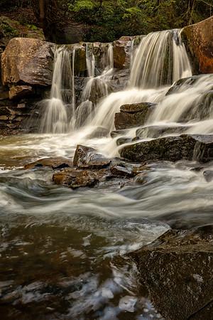 Pendelton Falls 2