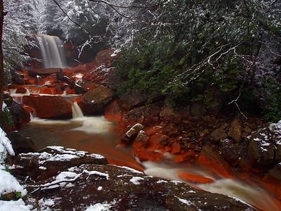 Douglas Falls - 1