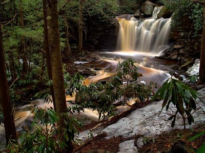 Elakala Falls #1 - 1