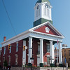 Jefferson County Court House, Charles Town, WV