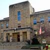 Calhoun County Court House, Grantsville, West Virginia