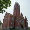 Doddridge County Court House, West Union, West Virginia