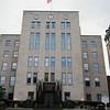 Harrison County Court House, Clarksburg, West Virginia