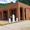 Clay County Courthouse, Clay, WV