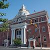 Berkelely County Court House, Martinsburg, WV