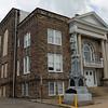 Hancock County Court House, New Cumberland, West Virginia