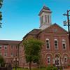 Braxton County Courthouse, Sutton, West Virginia
