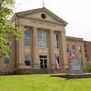 Gilmer County Courthouse, Glenville, WV