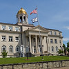 Boone County Courthouse, Madison, WV