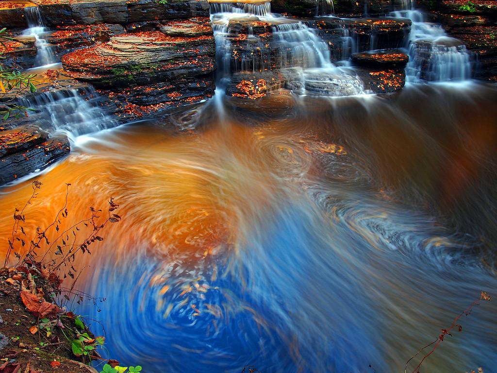 Campbell Falls - 4