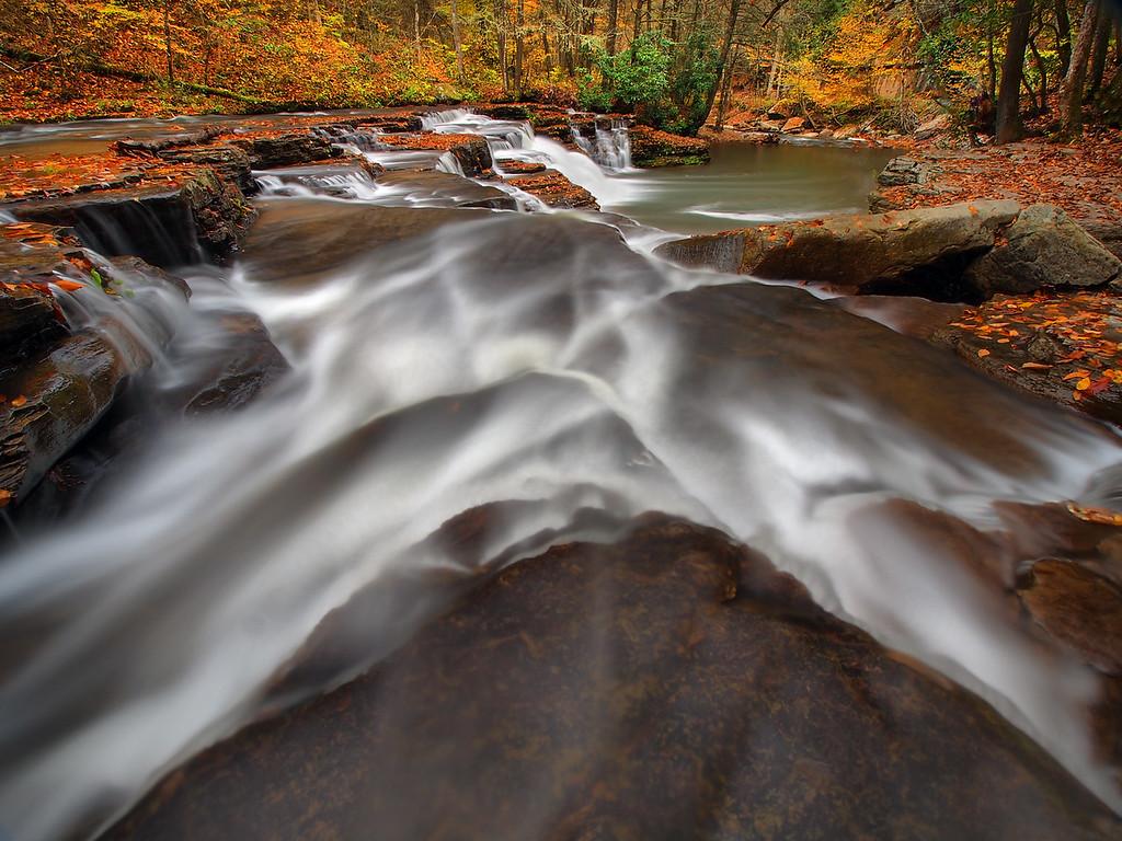 Campbell Falls - 1