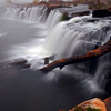 Sandstone Falls - 3