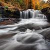 Dunloup Creek Falls #2
