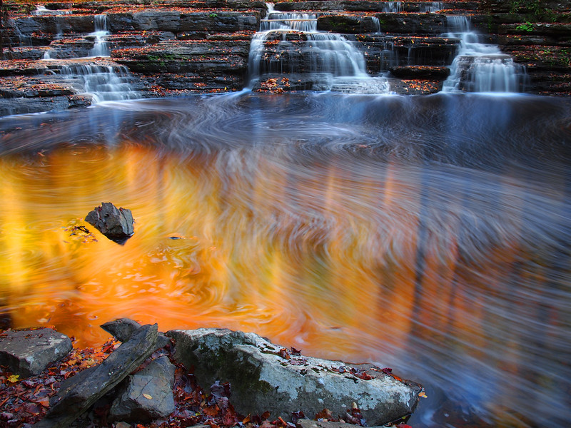 Campbell Falls - 3