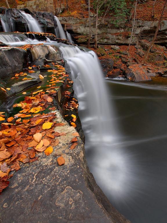 Brush Creek Falls - 4