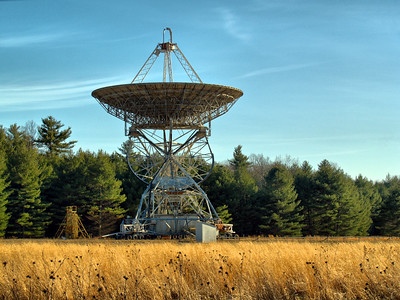 Green Bank Observatory - 1