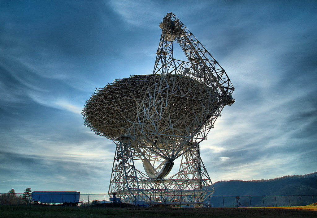 Green Bank Observatory - 2