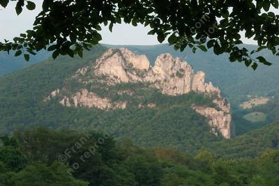 Seneca Rocks