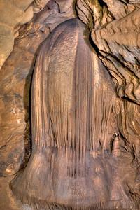 Seneca Caverns-Stratosphere