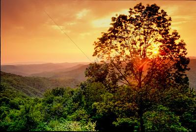 17-06-18 pipestem sun set