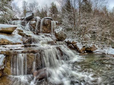 Pendleton Creek