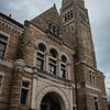 Randolph County Courhouse