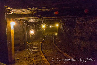 Exhibition Coal Mine Beckley WV