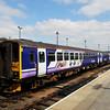 155341 Huddersfield  Station