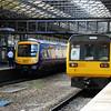 170303 /  142092  Huddersfield Station