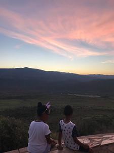 West coast vacation 2018
