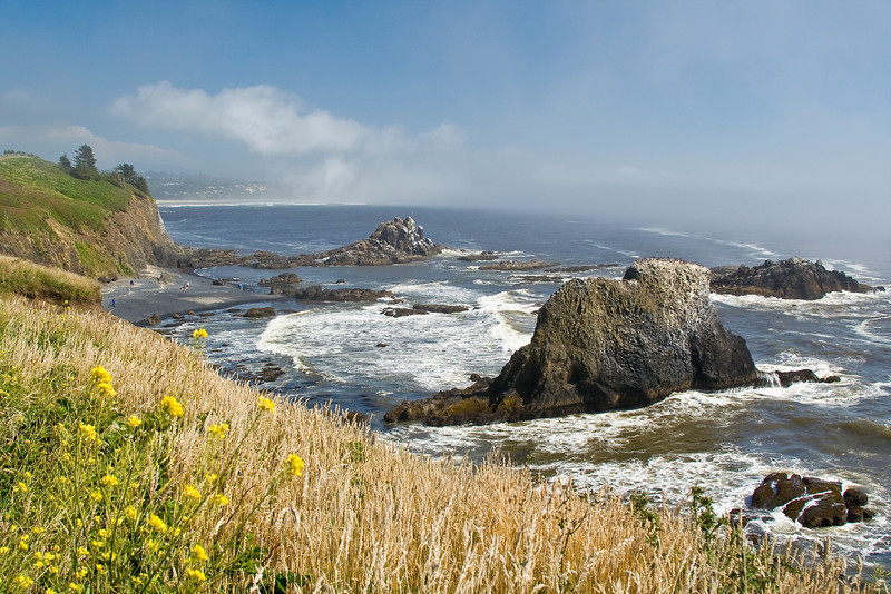 OR-YAQUINA HEAD