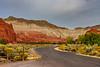 Utah-KODACHROME BASIN STATE PARK
