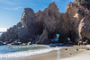 CA-BIG SUR-JULIA PFEIFFER BEACH