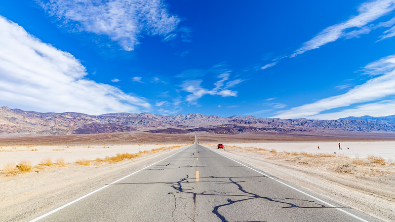 California-Death Valley National Park