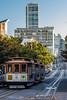 CA-SAN FRANCISCO-CABLE CAR TURNAROUND