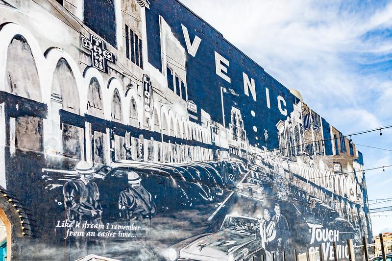 California-Venice