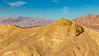 California-Death Valley National Park-Zabriskie Point
