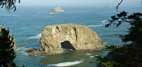 OR-ARCH ROCK/ARCH ROCK POINT