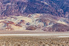 California-Death Valley National Park-Devil's Golf Course