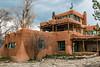 NM-TAOS-MABELLE DODGE LUHAN/DENNIS HOPPER HOUSE